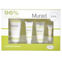Kit Murad Tratamiento Facial. Resurgence Starter Kit