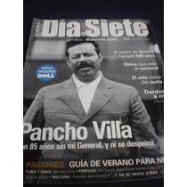 Día Siete Pancho Villa Son 85 Años Sin Mi General