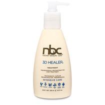 Tratamiento 3d Healer Nbc 300 Ml Reconstruccion Capilar