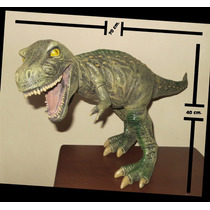 Dinosaurio Tiranosaurio Rex Jumbo