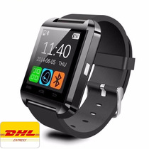 Smart Watch U8 Pro Compatible Con Apple Y Android Bluetooth