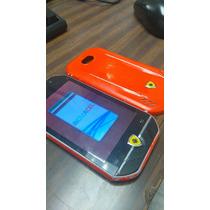 Celular Inovacell Ferrari S23d Touch Dual Camara Wifi Blueth