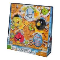 Angry Birds Pájaro Toss (los Estilos Pueden Variar)