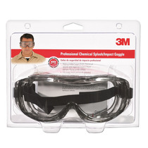 Gafas Lentes Seguridad Profesional Alto Impacto 3m