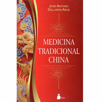 Medicina Tradicional China Libro Original