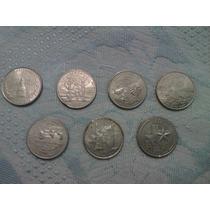 Cuartos De Dólar Yankees De Los 50 Estados $10 C/u