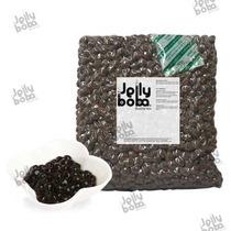 Tapioca Perla Negra Bolsa De 3 Kilos