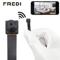 Frediâ® Hd Mini Súper Pequeño Portátil De Cámara Oculta Espí