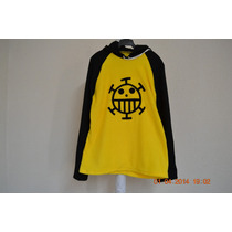 Sudadera Trafalgar Law One Piece