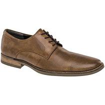 Zapatos Vestir Formales Hombre Gino Piel Nuevos Original