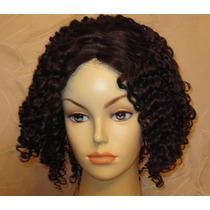 Oferta Peluca Thelma Kenekalon Negra # 001-57