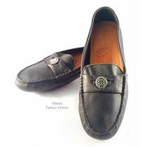 Zapatos Mocasines Coach 100% Originales