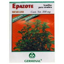 Semilla Para Siembra Epazote Mexicano 220 Germinal