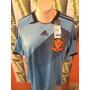 Jersey Adidas Seleccion De España 100% Original Euro 2012