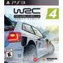 Wrc 4 Fia World Rally Championship Ps3 Nuevo Citygame