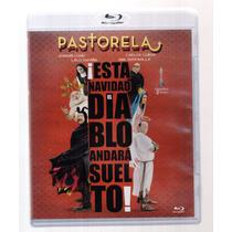 Pastorela ¡esta Navidad El Diablo Andara Suelto! Blu-ray