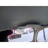 Vestidura Forro Cielo Toldo Vocho Sedan Vw Blanco Hueso B