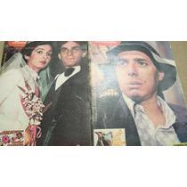 Teleguia Ana Martin, Paty Manterola, Eugenio Derbez