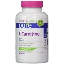 L Carnitina Pura Esencial Suplemento Aminoácidos Los Más Ven