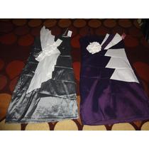 Vestidos Cortos Talla M Excelentes Estilos