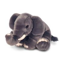 Elefante Soft Toy - Keel Toys 45cm Permanente De Vida Silves