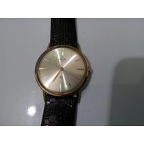 Reloj De Pulsera Enicar Ultrasonic
