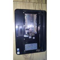 Carcasa Con Touchpad Dell Inspiron Mini 1018