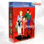 Paq. Box Set Studio Ghibli Volumen 3 Dvd Región 1 Y 4