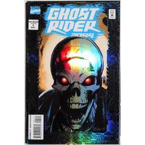 Ghost Rider 2099 #1 (marvel 1994) Portada Foil.ingles.