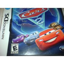 Cars 2 De Nintendo Dsy 3ds Au1