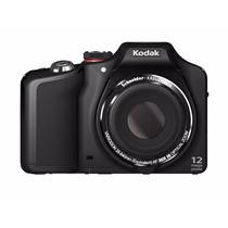 Kodak Easyshare Z990 12 Mp 30x Hd Video Capture Color Negra