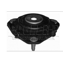 Base De Amortiguador Del. Ford Fiesta Sedan L4 2003-2010