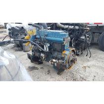 Motor Navistar 175 Hp 210hp Electronico Funcionando