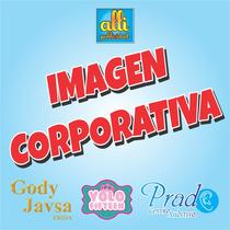 Diseño De Logo E Imagen Corporativa