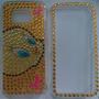 Caratula Cristales Piolin Nokia 5530
