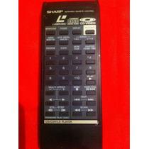 Control Remoto Sharp Para Mv-d2000 Mv-k30