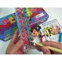 4200 Ligas Y Dijes Gratis Rainbow Loom!!! Regalo De Navidad!