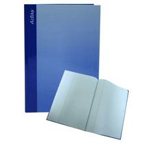 Libro De Actas Con 96 Hojas, Fortec Ftc-cua-laf96 Upc: 75010