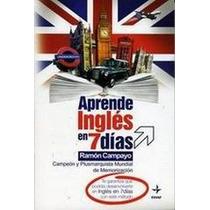 Aprende Ingles En 7 Dias-ebook-libro-digital