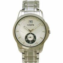 Reloj Haste 112461356 Plateado