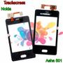 Touch Pantalla Tactil Nokia Asha 501 Excelente Calidad
