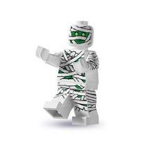 Lego - Minifigures Serie 3 - Momia
