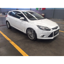 Ford Focus Mex Trend Sport 2014 T/a 4v