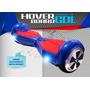 Hoverboard Patineta Eléctrica, Bluetooth + Mochila + Control