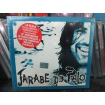 Jarabe De Palo La Flaca Edicion Limitada Con Dvd Nuevo ---