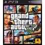 Grand Theft Auto V Gta 5 Oferta A2wdig