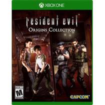 ¡¡¡ Resident Evil Origins Collection Para Xbox One En Wg !!!