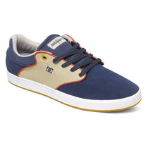 Tenis Hombre Mikey Taylor Adys100303-nkh Sprng 2016 Dc Shoes