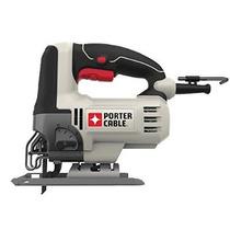 Saw Porter-cable Pce345 6-amp Orbital Plantilla