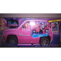 Barbie Campamento Pop Limosina